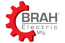 BRAH Electric logo