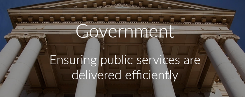 Government agencies use Packet Power monitoring