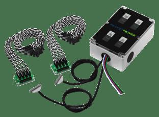 Packet Power wireless power monitors