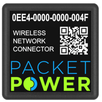 Packet Power Wireless Network Connector