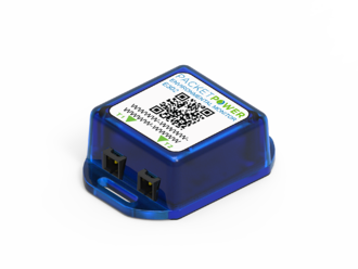 E302 wireless environmental monitor
