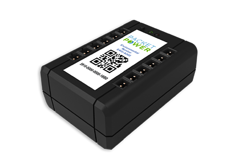 Packet Power environmental monitor