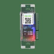 Packet Power wireless three-phase power meter