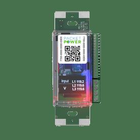 Packet Power 100-480/277V wireless power meter